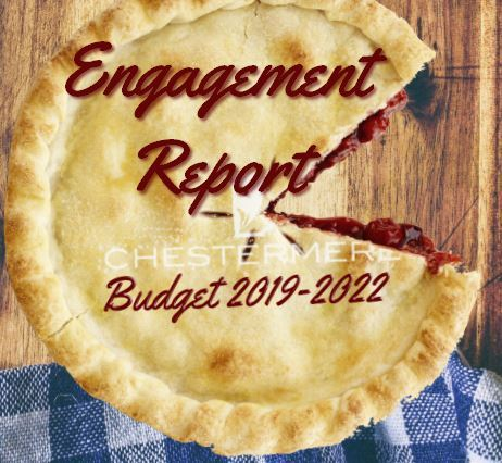 Engagement Report Button
