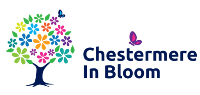 Chestermere In Bloom Logo