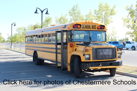 Photos of Chestermere Schools