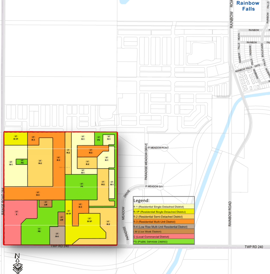Aug 8 Public Hearing land use map