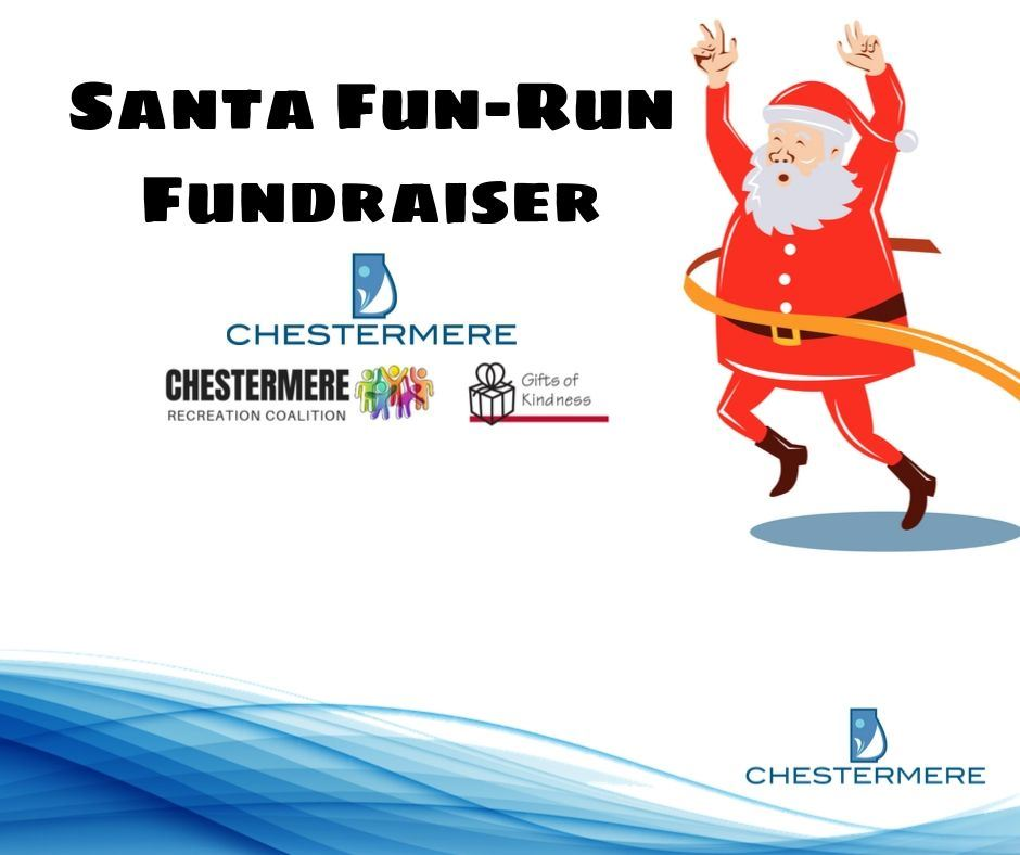 Santa Fun Run Fundraiser (3)