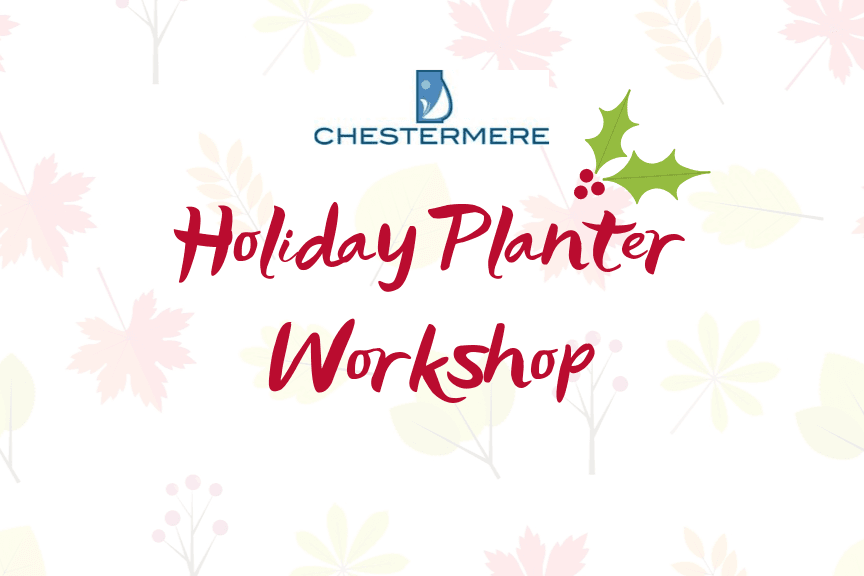 Planter Workshop