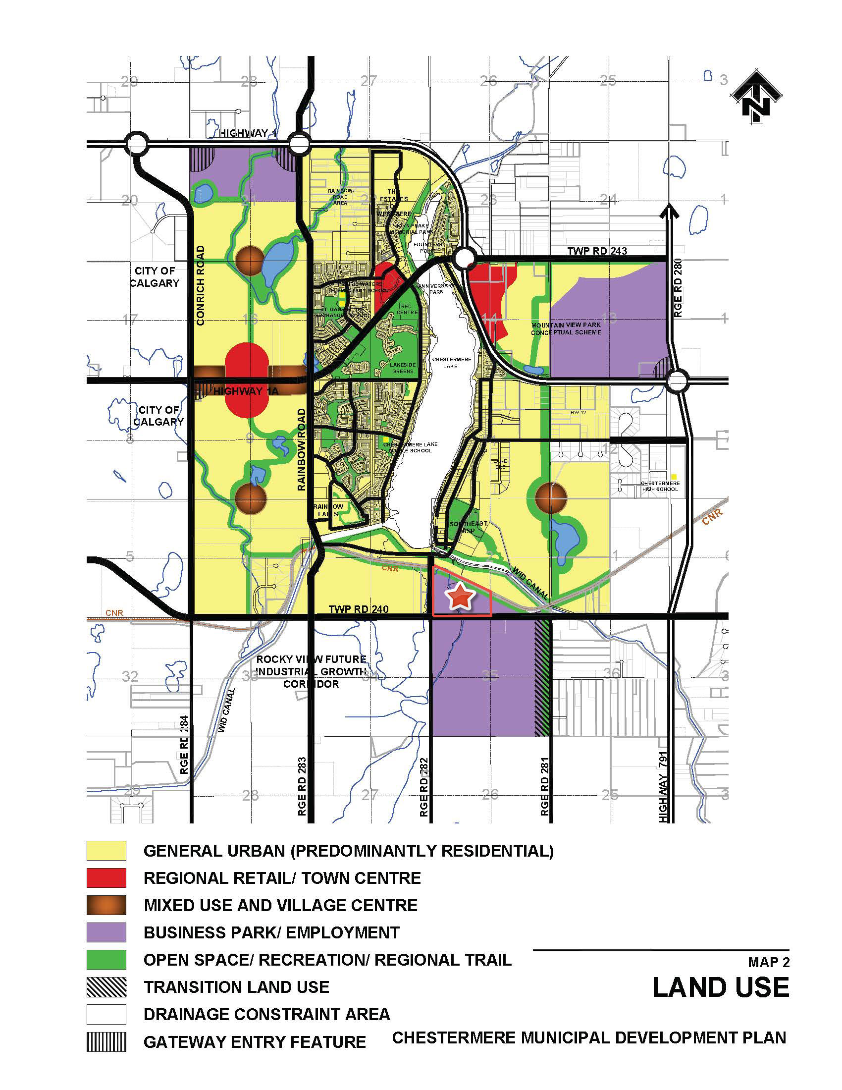 Land Development Map Chestermere.jpg