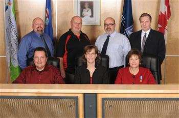 Town Council Members